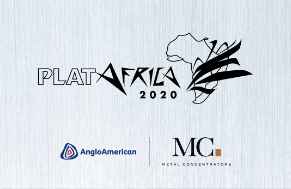 PLATAFRICA 2020: Designed for MEN OF PLATINUM