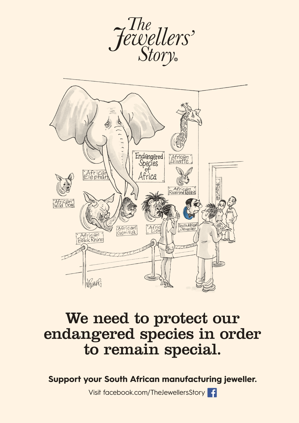 Protect our endangered species