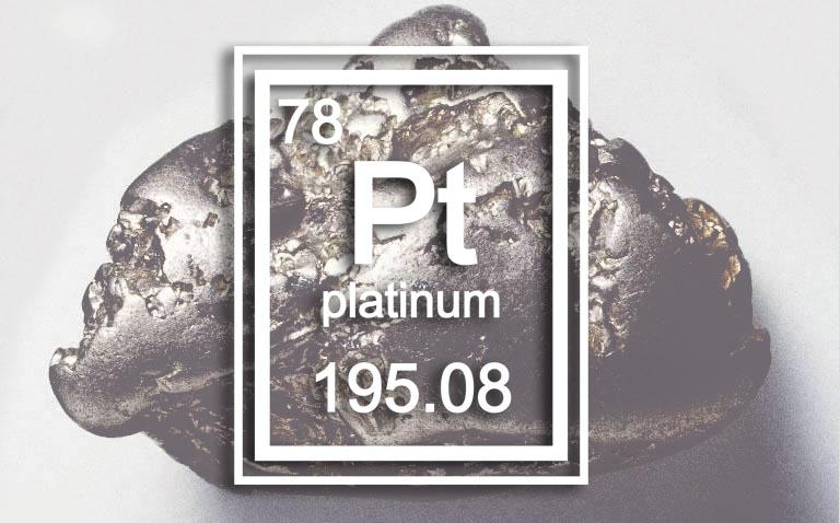 Platinum – its investment appeal